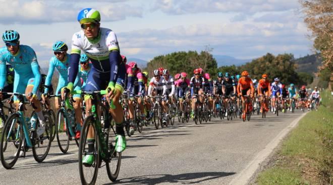 Ciclismo: Tirreno-Adriatico 2016