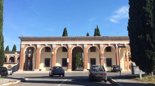 cimitero Sterpeto