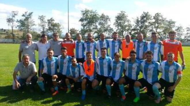 Cinigiano Calcio