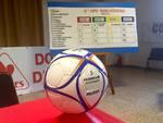 Coppa Passalacqua sorteggio 42^ edizione
