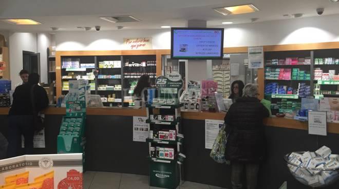 Farmacia Bancone
