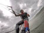 Francesco Grassi Kite surf