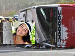 Incidente montaggio Spagna II 2016 Erasmus