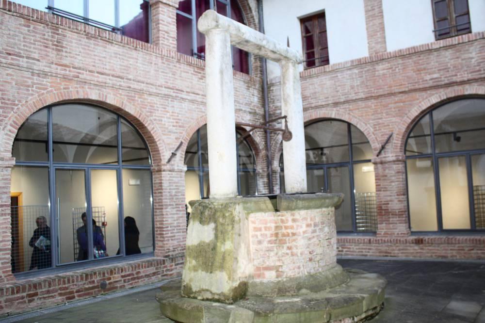 Museo delle Clarisse