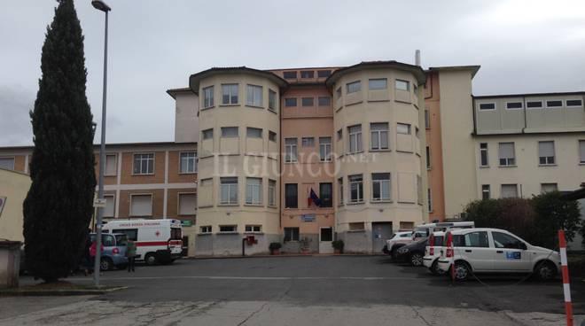 ospedale Pitigliano