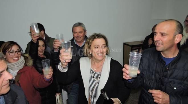 Paffetti festa Primarie 2016