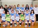 Pallavolo Follonica Prima Divisione 2015-16