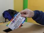 Primarie centrosinistra seggi 2016