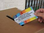Primarie Orbetello 2016 - Seggi