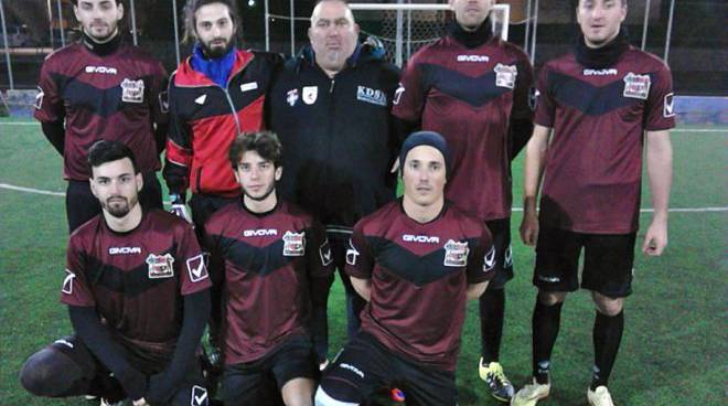 Sheffield Calcio a 5 Uisp