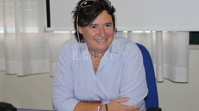 Stefania Saccardi 2016