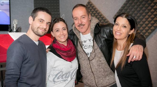 Studio Enterprise Massimo Lopez e Monica Ward
