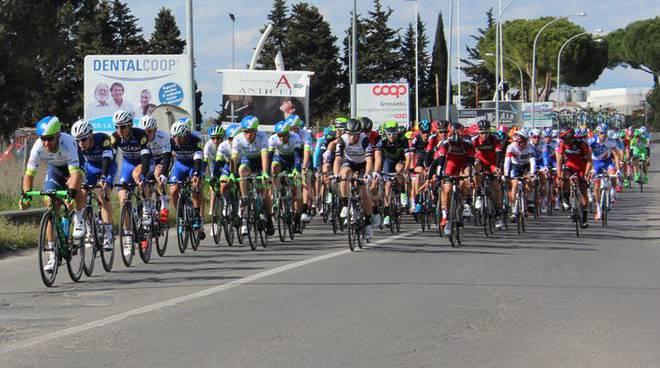 Tirreno Adriatico 2016 (tappa cittadina)
