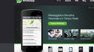 whatsApp 2016