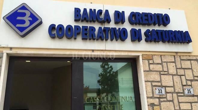 Albinia banca credito cooperativo di Saturnia