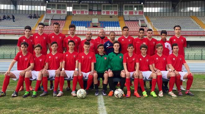 Allievi provinciali Grosseto