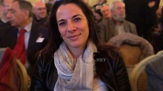 Antonella Mansi