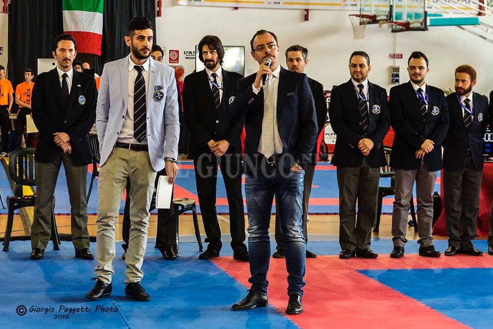 Campionato Italiano Karate