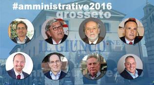 Candidati Gr 2016