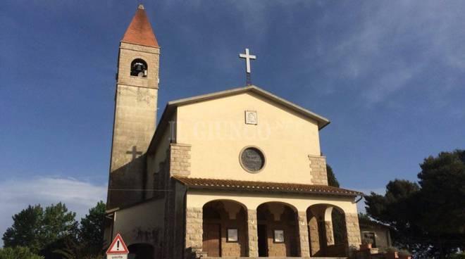 Chiesa Albinia