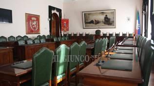 Consiglio Comunale (sala)