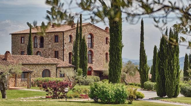 Convento di Montepozzali 2016