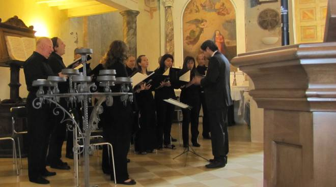 Ensemble Polifonico Palestrina