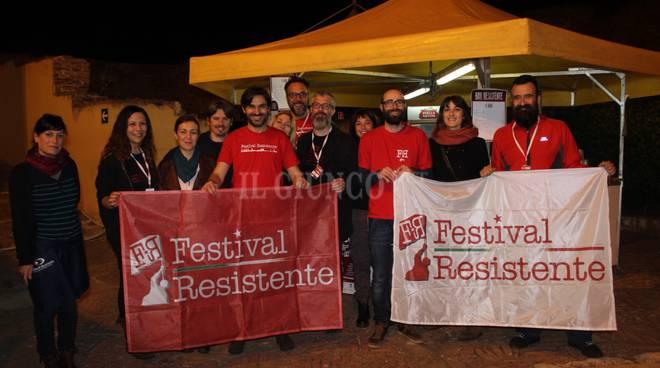 Festival resistente 2016