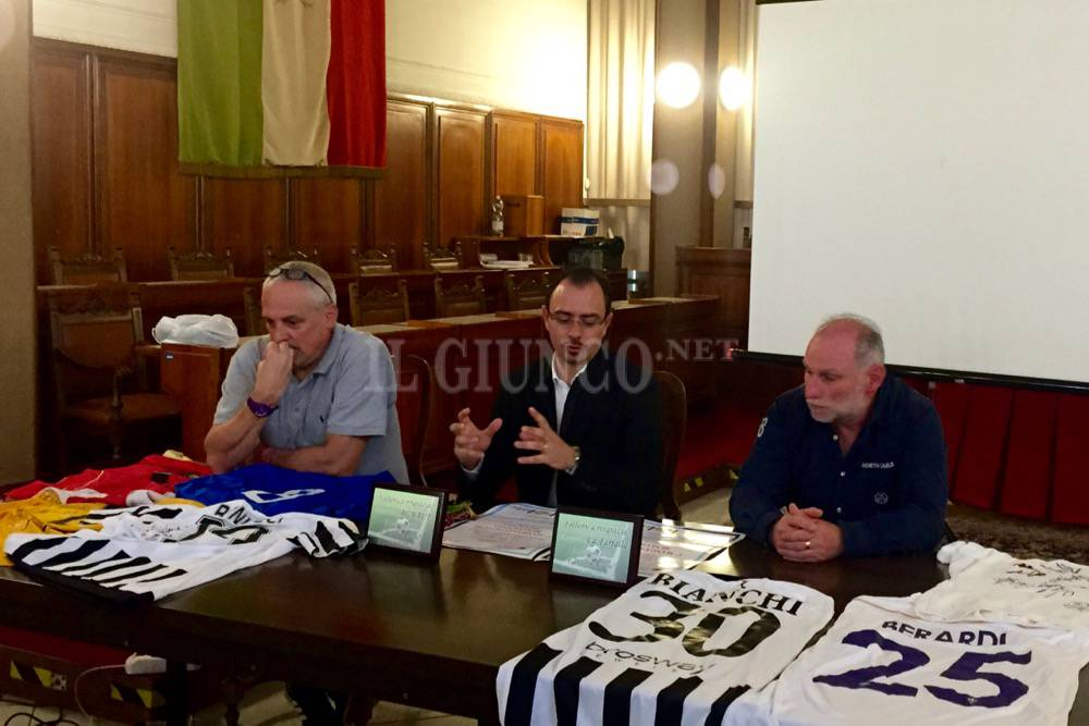 Follonica torneo beneficenza