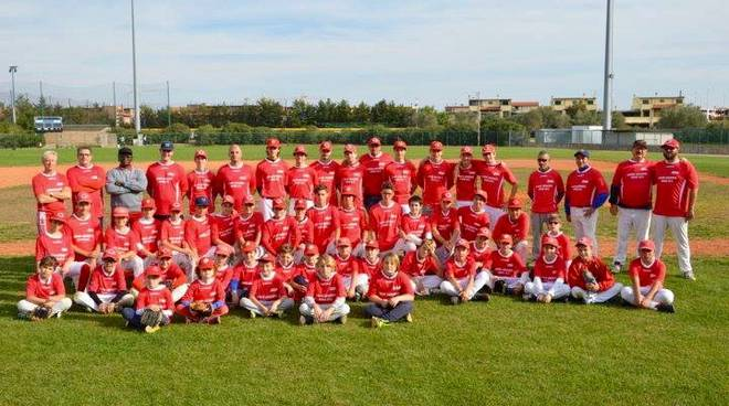 Junior Grosseto