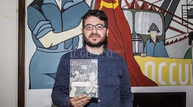 Libro Antonio Fanelli
