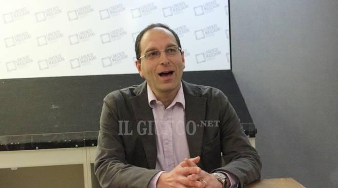 Lorenzo Mascagni