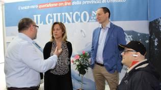 Madonnino 2016 - Visite allo stand IlGiiunco.net