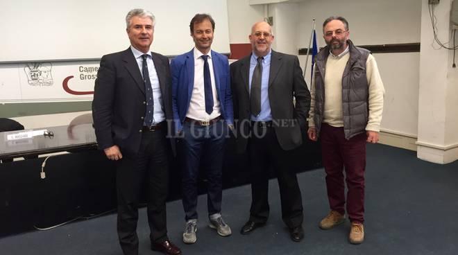 Massaro, Breda, Masini, Dalia