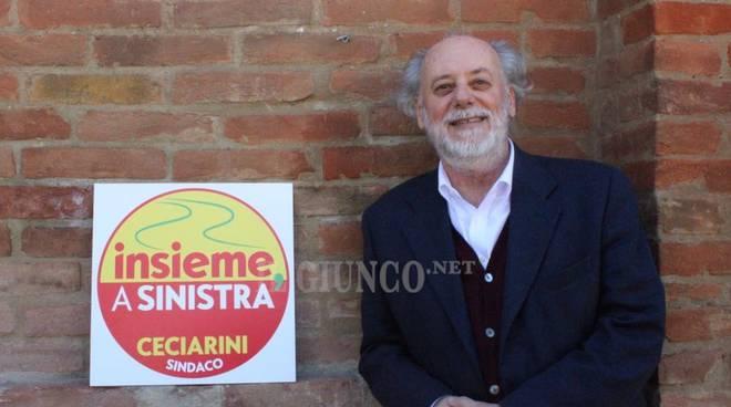 Massimo Ceciarini - 2016