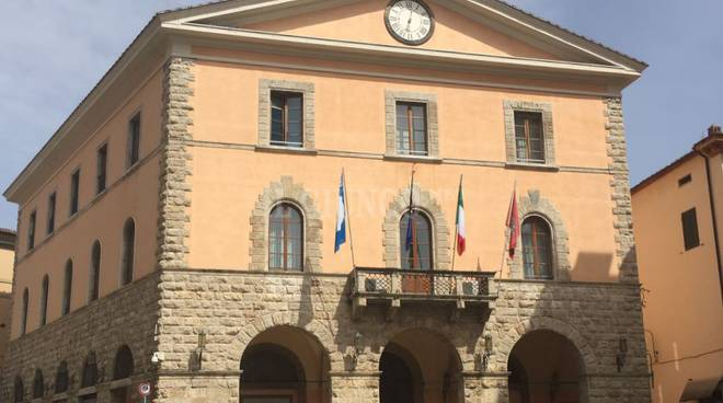 Municipio Grosseto 2016