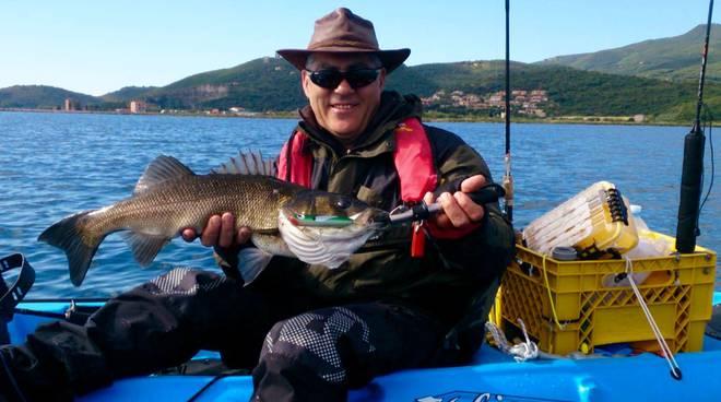 Pesca Sportiva Orbetello