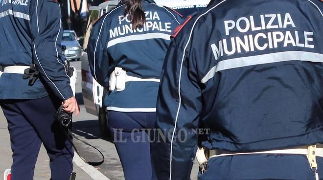 Polizia Municipale (2016)