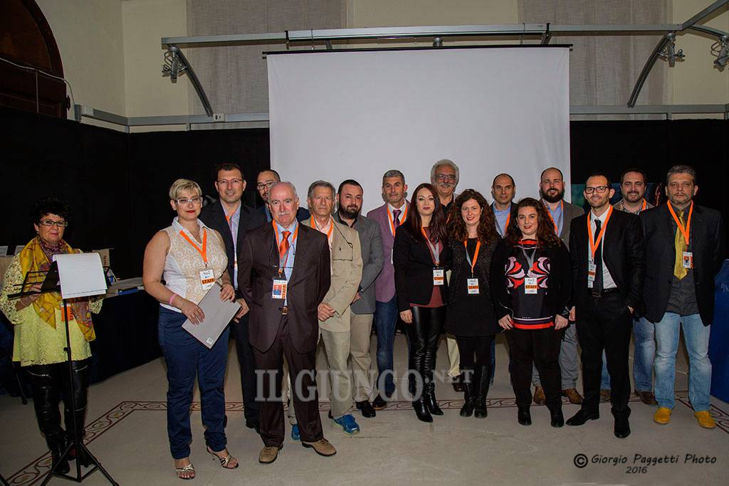 Premio Fotoclub 2016