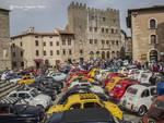Raduno 500 Follonica Massa Marittima 2016