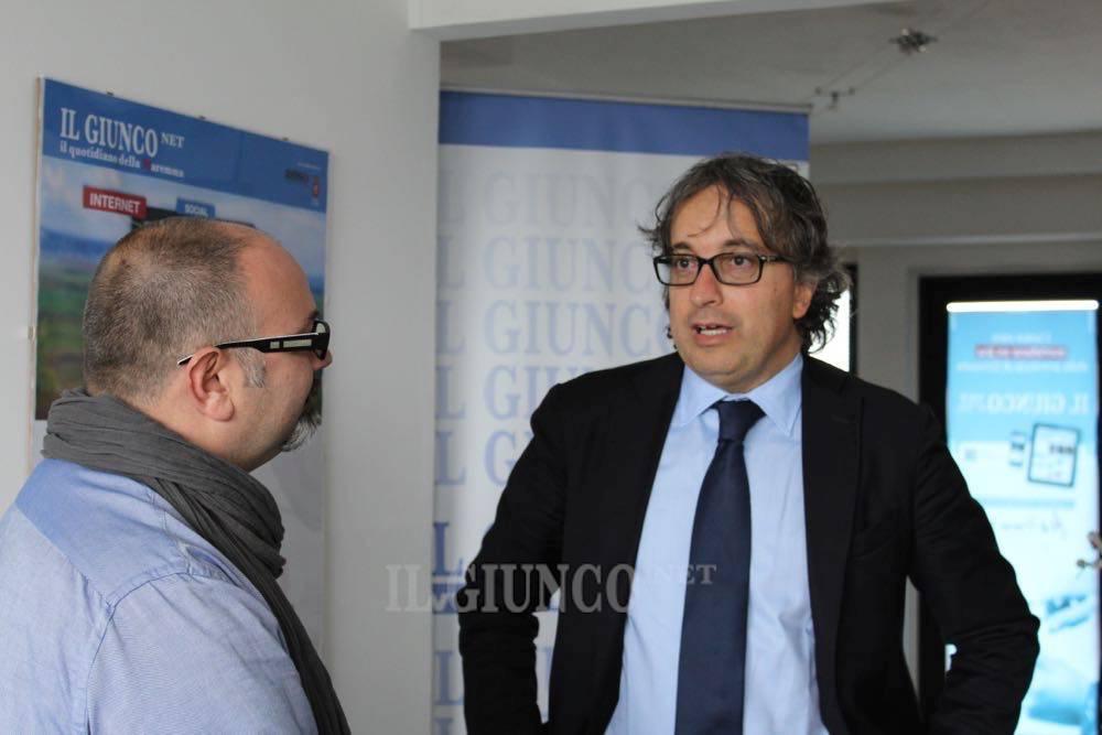 Redazione aperta Andrea Renna