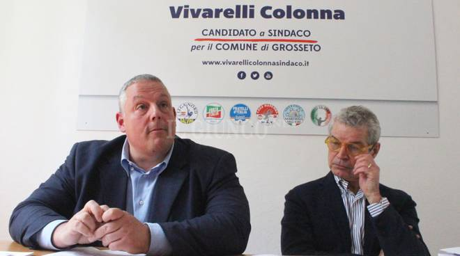 Vivarelli Colonna - Chigiotti