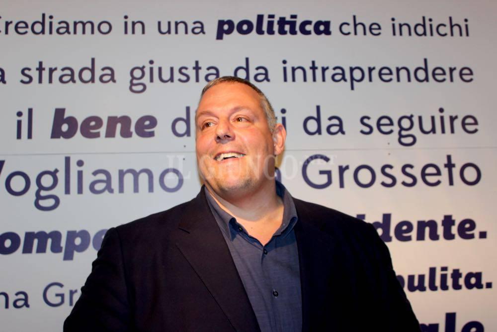 Vivarelli Colonna - Comitato elettorale