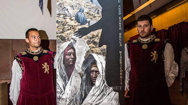 Balestro del Girifalco 2016 - Palio