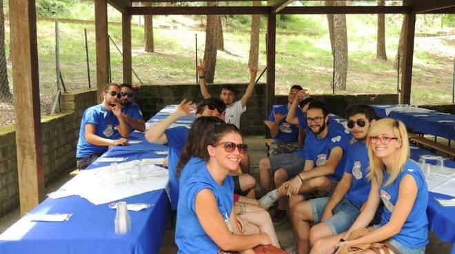 Cento aggregazione volontari consulta