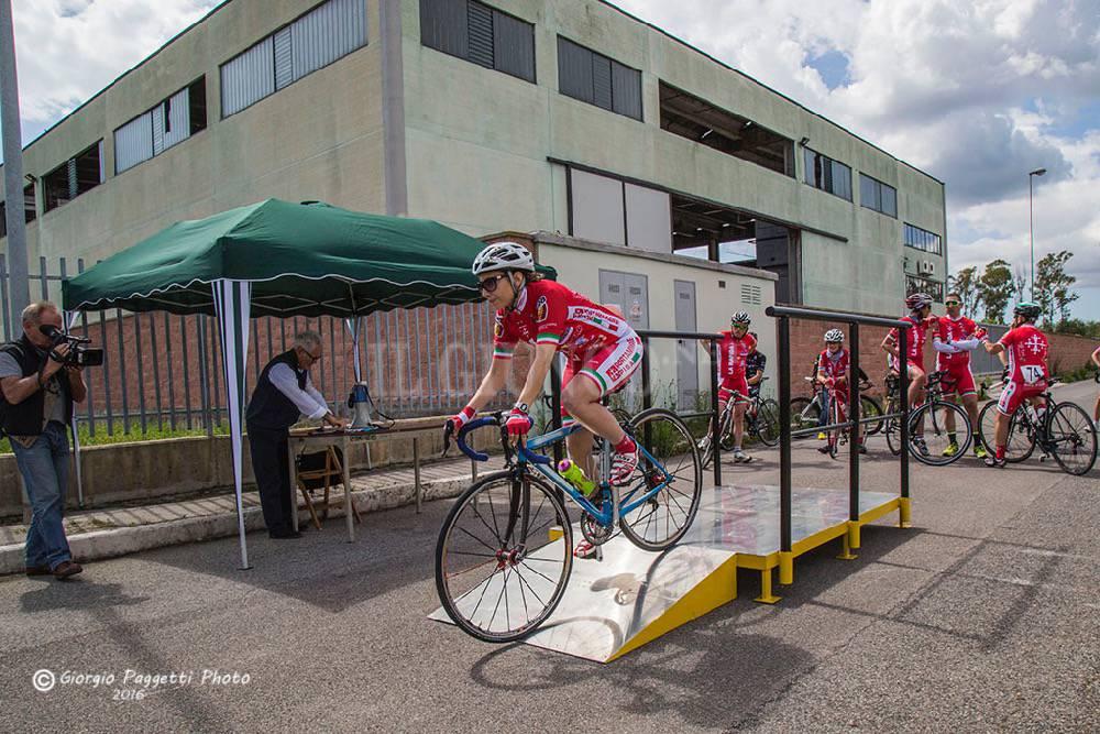 Ciclismo primo memorial Stella
