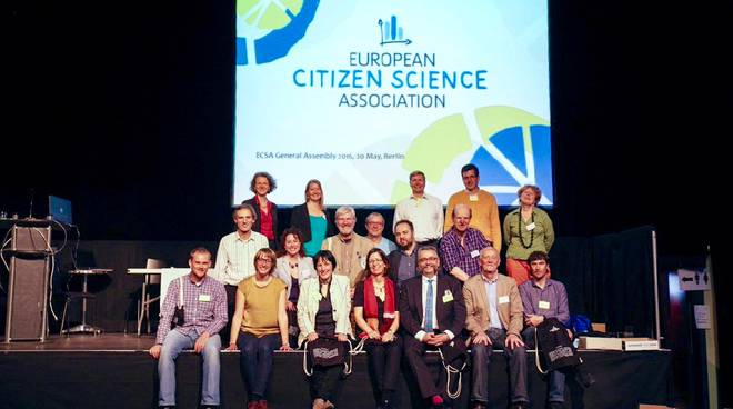 Citizens Science