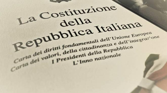 Costituzione generica