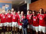 Ct Orbetello Uisp calcio a 8