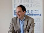 #ElezioniGrosseto16: Lorenzo Mascagni in redazione